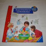 """Buch """"Experimentieren und Entdecken"""""""