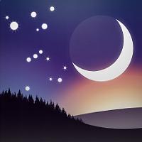 Icon von Stellarium