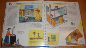 Buchtipp: Technik bei uns zu Hause - Aufgeschlagen 1