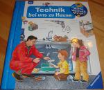 Buchtipp: Technik bei uns zu Hause - Titelbild