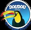 Logo Doudou Linux (klein)