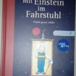 Mit Einstein im Fahrstuhl: Physik genial erklärt - Vorderseite
